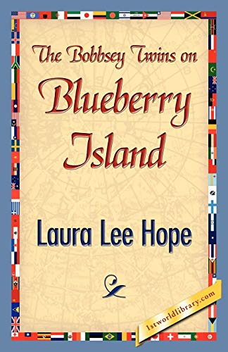 9781421896564: The Bobbsey Twins on Blueberry Island