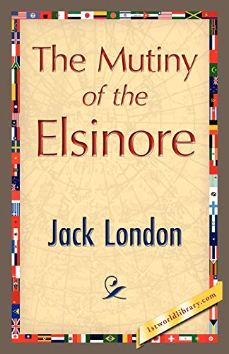 9781421896984: The Mutiny of the Elsinore