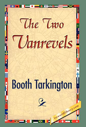 9781421897202: The Two Vanrevels