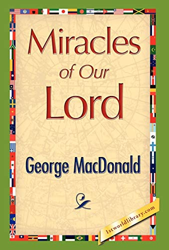 9781421897448: Miracles of Our Lord
