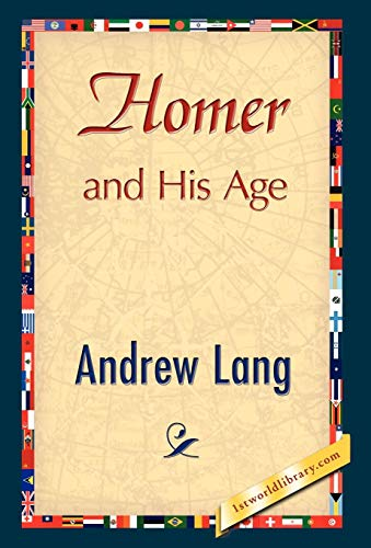 9781421897905: Homer and His Age
