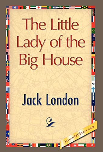 9781421897974: The Little Lady of the Big House