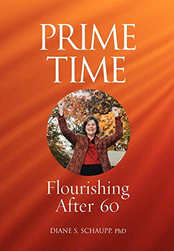 9781421898261: Prime Time: Flourishing After 60