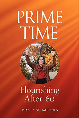 9781421898278: Prime Time: Flourishing After 60