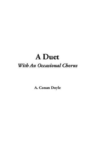 9781421900360: A Duet