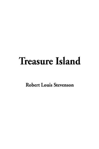 Treasure Island: Robert Louis, III