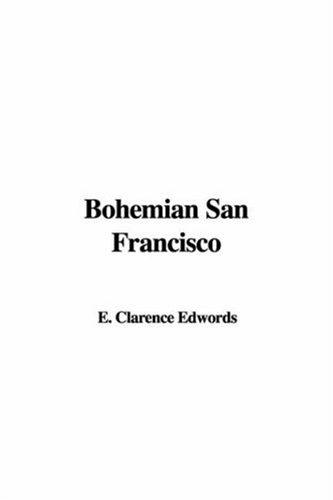 9781421911014: Bohemian San Francisco
