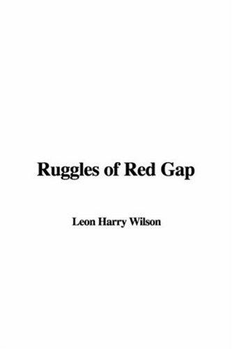 9781421912233: Ruggles of Red Gap