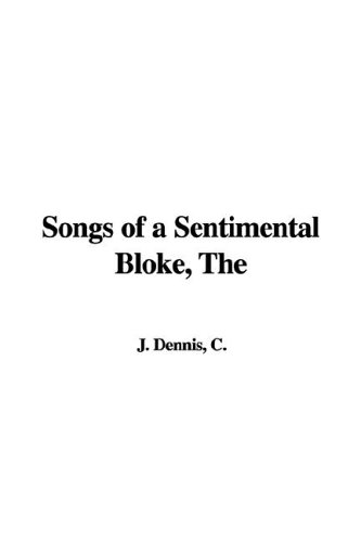9781421920849: Songs of a Sentimental Bloke