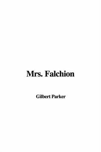 9781421922799: Mrs. Falchion