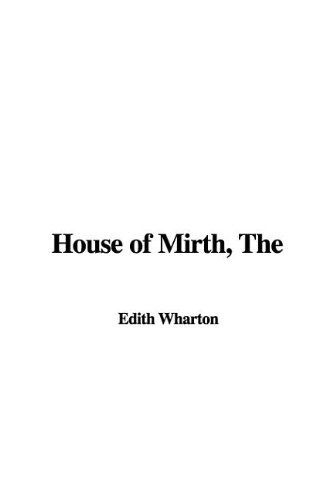 The House of Mirth (1421924234) by Edith Wharton