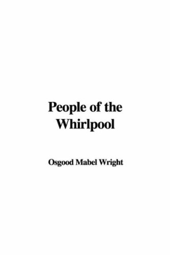 9781421931616: People of the Whirlpool
