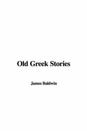 9781421932125: Old Greek Stories