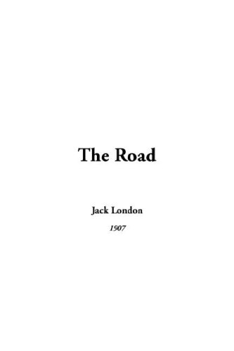 The Road (9781421944395) by Jack London