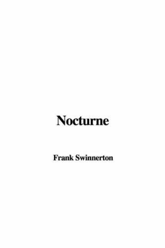 9781421947082: Nocturne