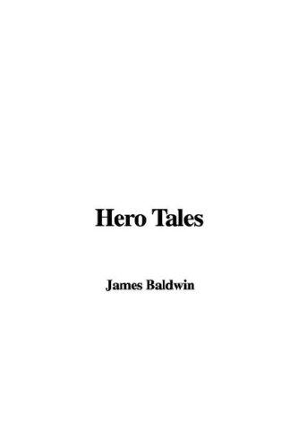 9781421951409: Hero Tales