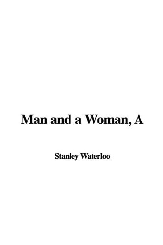 9781421956664: A Man And a Woman