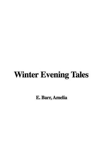 9781421957432: Winter Evening Tales