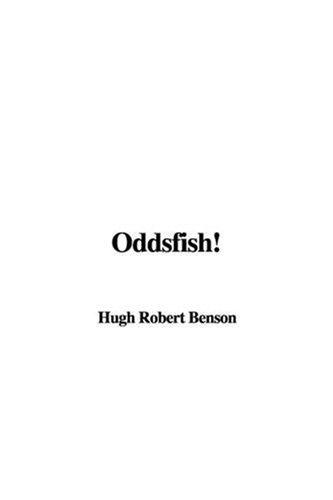 9781421958101: Oddsfish!