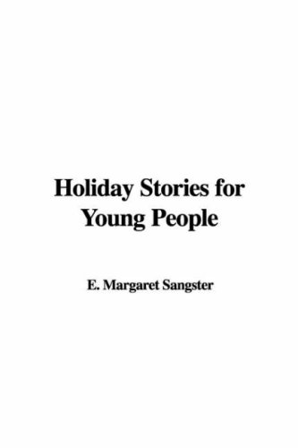 9781421962283: Holiday Stories for Young People