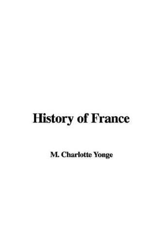 9781421969473: History of France