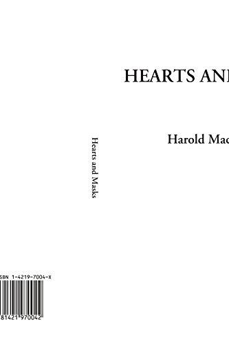 9781421970042: Hearts and Masks