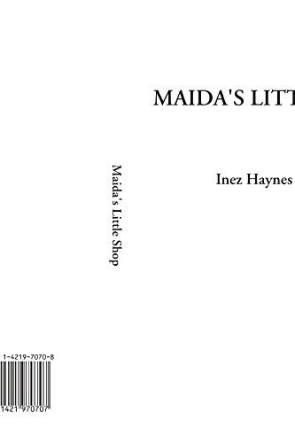 9781421970707: Maida's Little Shop