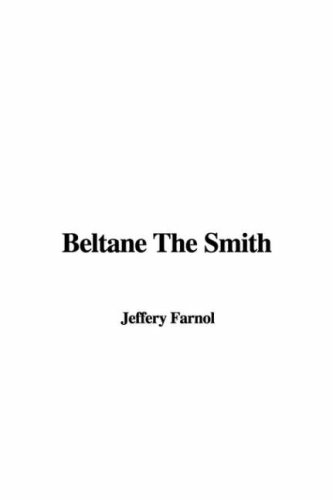 9781421974958: Beltane the Smith