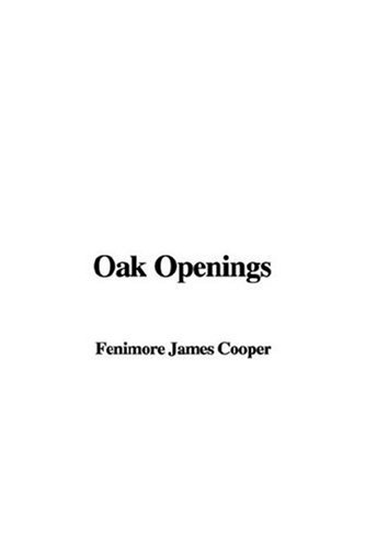 9781421979427: Oak Openings