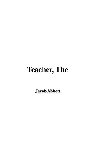 9781421986265: The Teacher