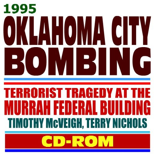 9781422006535: 1995 Oklahoma City Bombing – Terrorist Tragedy at the Murrah Federal Building – Timothy McVeigh and Terry Nichols