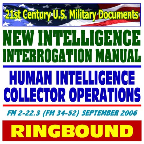 21st Century U. S. Military Documents: New