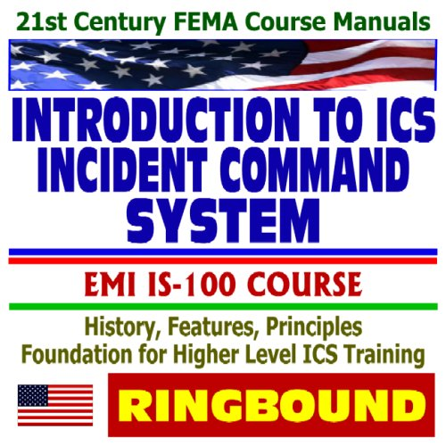 9781422011317 21st Century FEMA Course Manuals