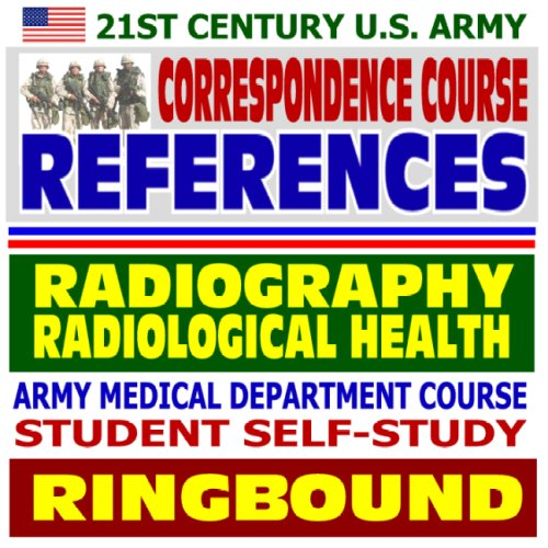 21st Century U.S. Army Correspondence Course References: Department of Defense