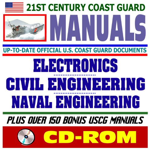 9781422051863 21st century u s coast guard uscg manuals rh abebooks com Engineering Manual Meme Corps of Engineers Technical Manuals
