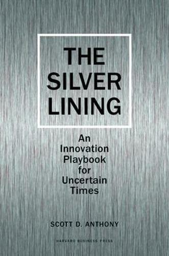 9781422139011: Silver Lining: Your Guide to Innovating in a Downturn