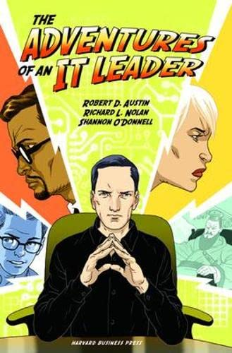 9781422146606: Adventures of an It Leader