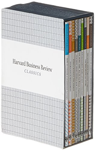 9781422187883: HBR Classics Collection 2(Set of 9 Books)