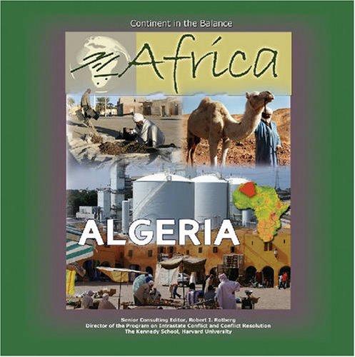 Algeria: Daniel E. Harmon