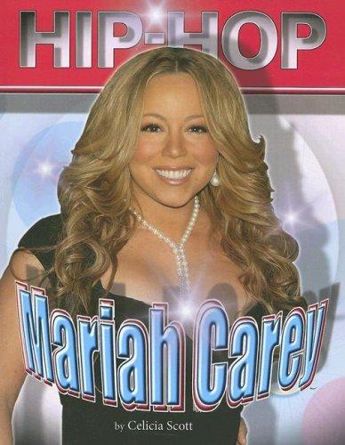 9781422202654: Mariah Carey (Hip Hop) (Hip Hop (Mason Crest Paperback))