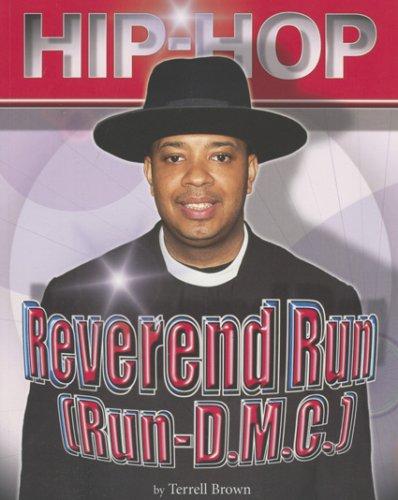 9781422202777: Reverend Run (Run-D.M.C.) (Hip Hop) (Hip Hop (Mason Crest Paperback))