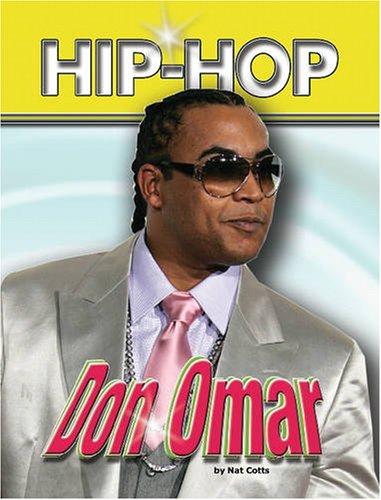 9781422202906: Don Omar (Hip Hop (Mason Crest Hardcover))