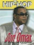 9781422203460: Don Omar (Hip Hop (Mason Crest Paperback))