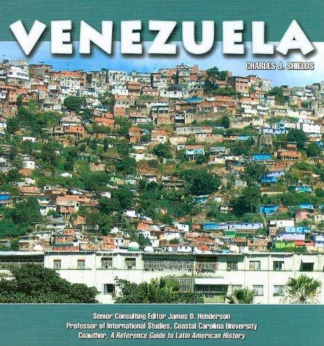 9781422206430: Venezuela (South America Today)