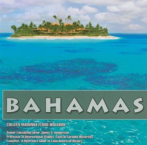 9781422206874: Bahamas (The Caribbean Today)