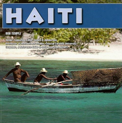 9781422206928: Haiti (Caribbean Today)