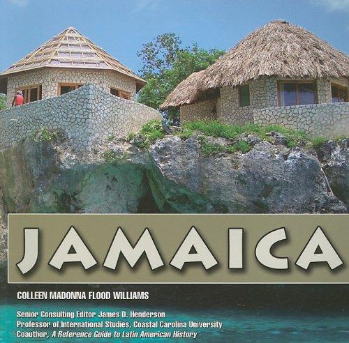 Jamaica (Caribbean Today): Williams, Colleen Madonna
