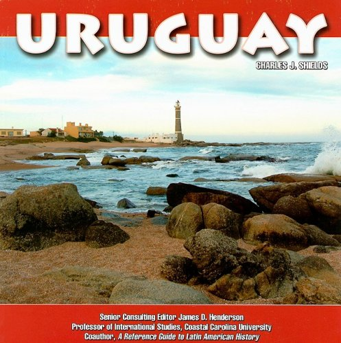 9781422207093: Uruguay (South America Today)