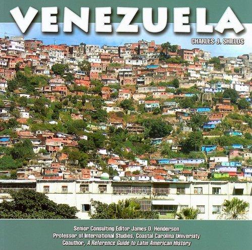 9781422207109: Venezuela (South America Today)