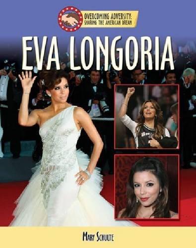Eva Longoria: Mary Schulte